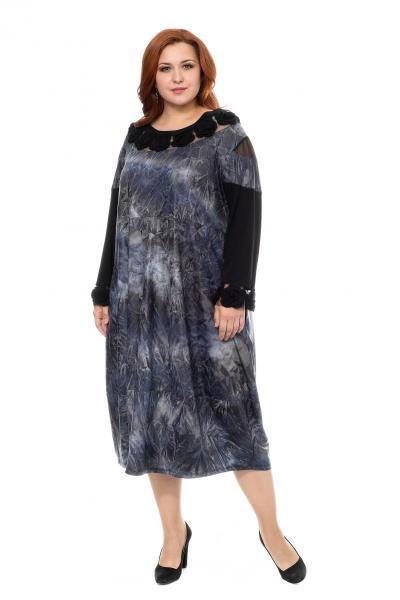 Арт. 406598 - Платье