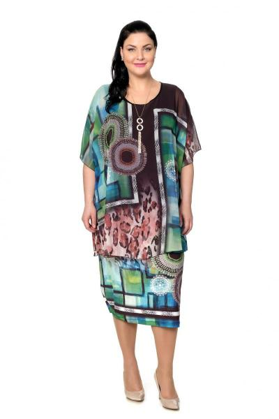 Арт. 315109 - Платье