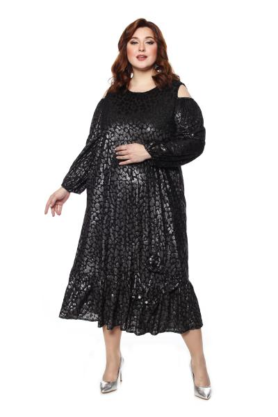Арт. 604574 - платье с сорочкой