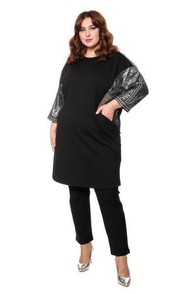 Арт. 605436 - Туника-платье