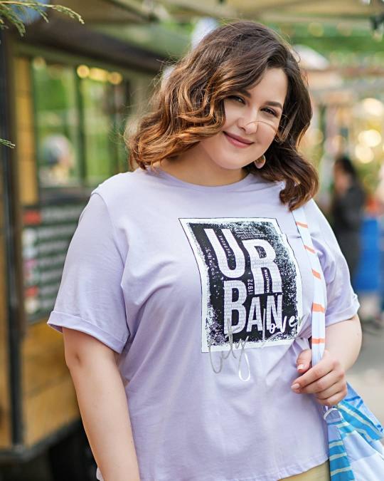 А у вас есть коллекция любимых футболок?