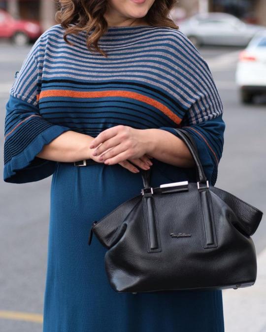 Самый главный женский аксессуар - дамская сумочка. Согласны?