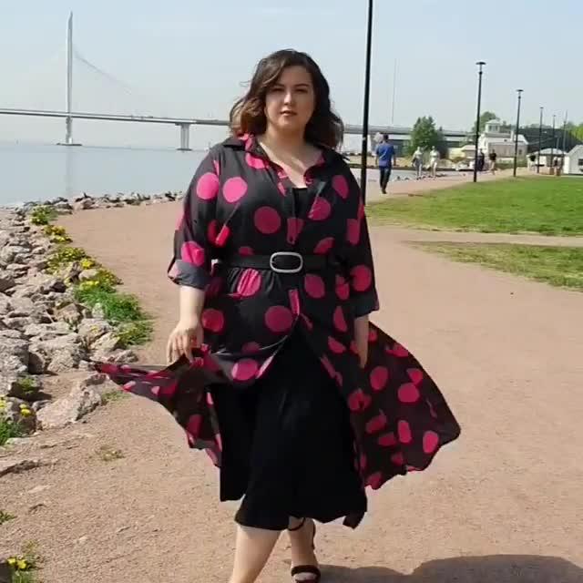 Платье с сорочкой и поясом!