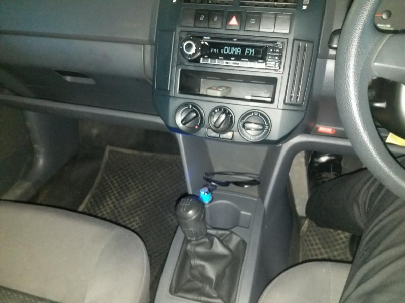 Volkswagen Polo POLO VIVO 1.4 in