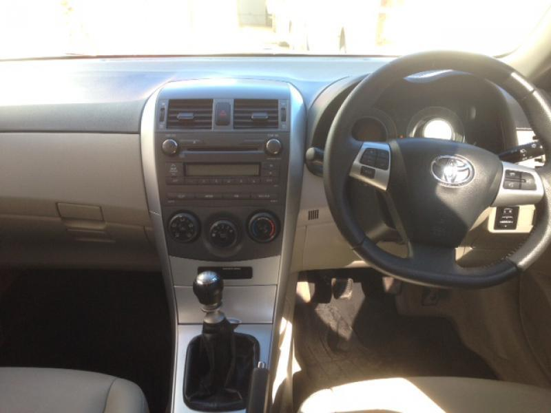 Toyota Corolla HERITAGE EDITION in