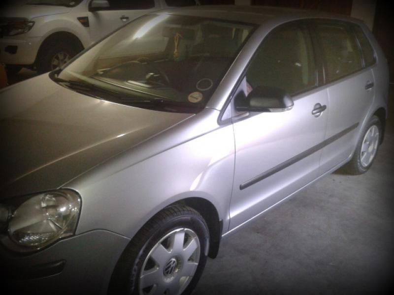 Volkswagen Polo TRENDLINE in