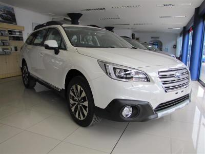 Subaru Outback RS cvt Wagon in
