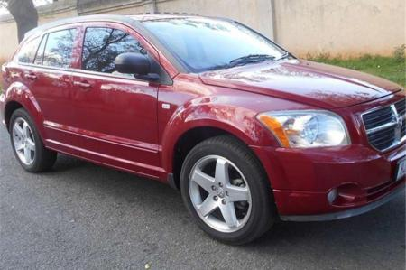 Dodge Caliber SXT in