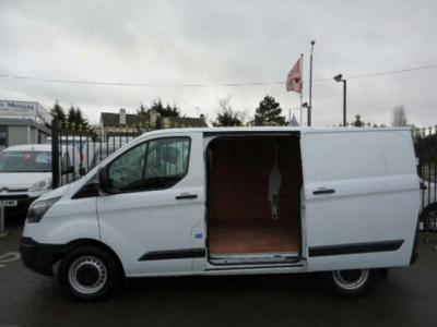 Ford Transit in