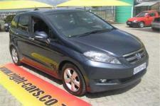 Honda FR-V in