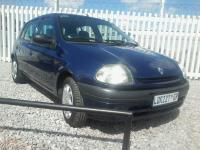Renault Clio in