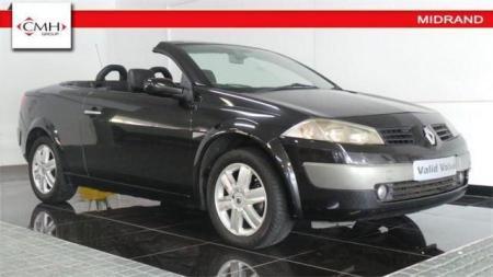 Renault Megane in
