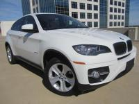 BMW X6 in
