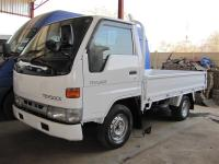 Toyota Toyoace 1.5T in