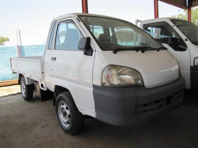 Toyota Toyoace in
