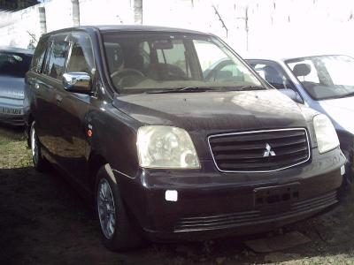 Mitsubishi Dion in