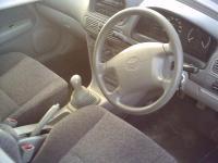 Toyota Corolla in