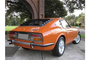Daewoo Tico Datsun 240Z Sports in