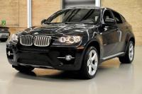 BMW X6 xdrive50i in