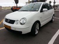 Volkswagen Polo Comfortline in