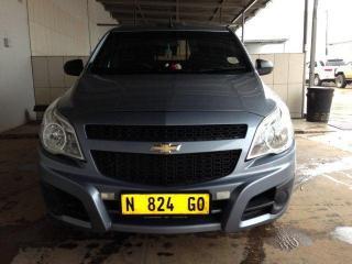 Chevrolet Corsa Utility in
