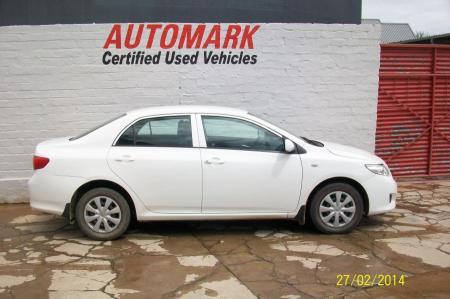 Toyota Corolla SPRINTER in