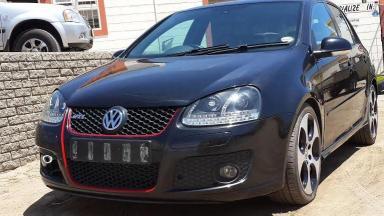 Volkswagen Golf GOLF 5 GTI in