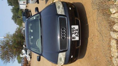 Audi A6 Audi A6 (V6) in