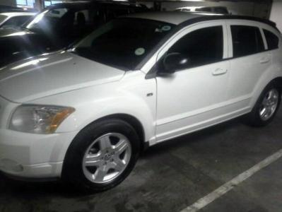 Dodge Caliber in