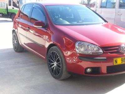 Volkswagen Golf Golf 5 TDI in