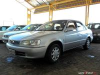 Toyota Corolla XE Saloon in