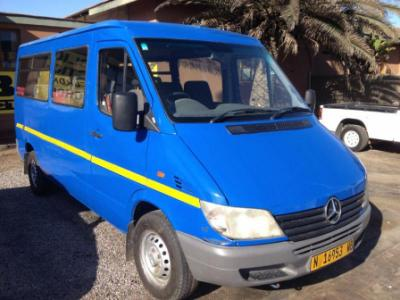 Iveco Acco 2.5 CDI in
