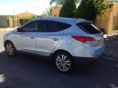 Hyundai XG IX35 2.0 GLS in