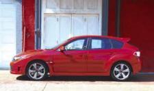 Subaru WRX Impreza WRX in