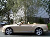 Bentley Continental Continental Gtc V8 GTC in