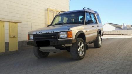 Land Rover Discovery 4l v8 disco 2 in