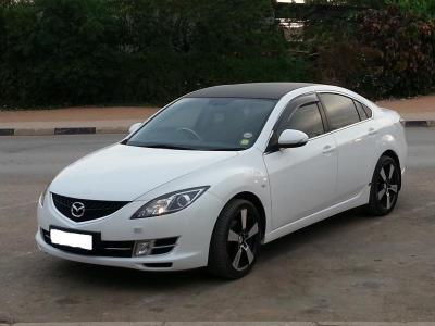 Mazda 6 Mazda 6 Actice,i-Sport in