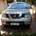 Nissan Navara in