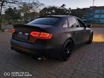 Audi S4 S4 3.0 V6 TURBO in