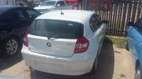 BMW 1 series 1 series in