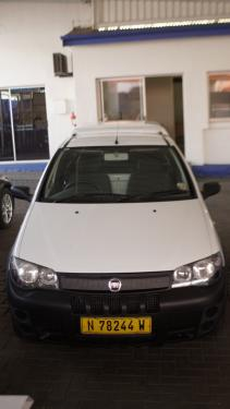 Fiat Strada 1.4 in