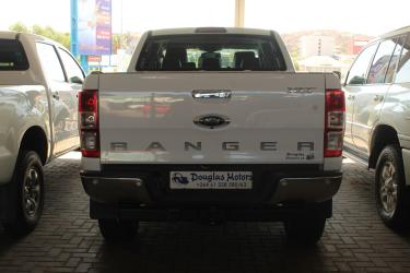 Ford Ranger XLT in