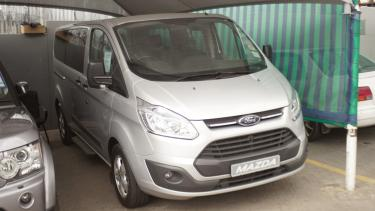 Ford Tourneo in