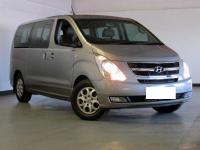Hyundai H1 2014 Model in