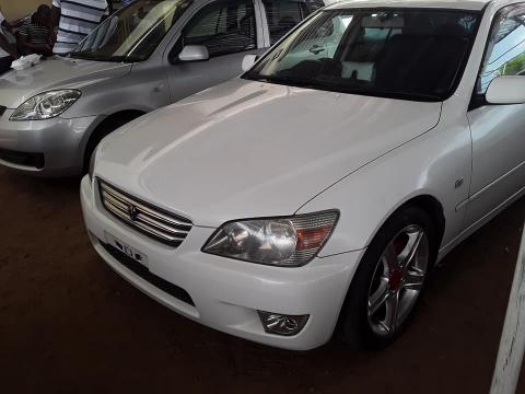 Lexus Altezza in