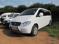 Mercedes Benz Vito 115 CDi in