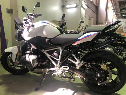 New BMW R 1250 R HP edition Touring Sport Brand New 2021 in