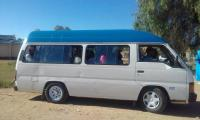 Nissan Caravan in