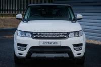 Range Rover Sport 3.0 SDV6 HSE Dynamic in