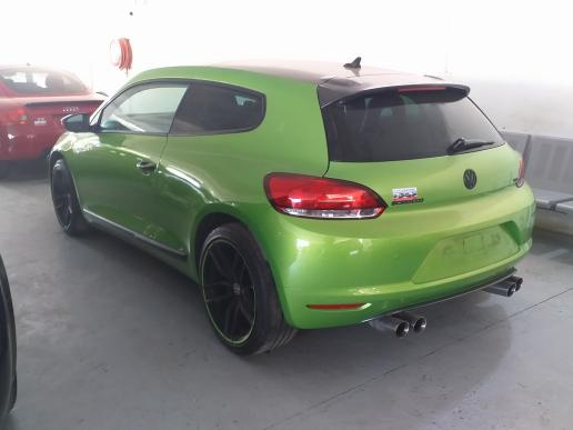 SCIROCCO in